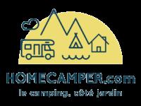 Logo home camper
